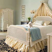 Jasmine Bed - Beds - Bedroom & Bath - Furniture - PoshLiving