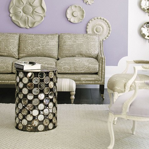 Abeille Side Table | Ballard Designs