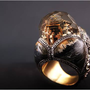 Sevan Bicakci Namesake Jewelry Architectural Rings