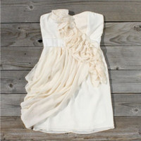 Enchanted Dress, Sweet Women&#x27;s Country Clothing