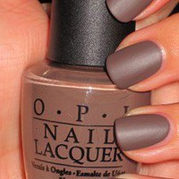 OPI You Dont Know Jacques Matte