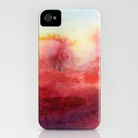 Where I End And You Begin iPhone Case by Jacqueline Maldonado | Society6
