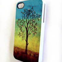 Tree of Life iPhone Case fits iPhone 4 4S