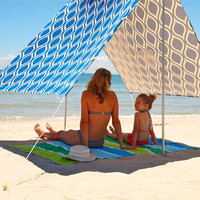 Sunshirt | Beach shade and sun protection products | Hollie & Harrie