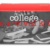 Ms. & Mrs. - College Survival Kit