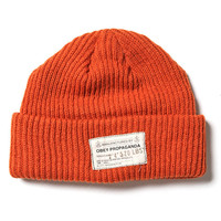 obey - draft beanie (more colors) - obey | 80's Purple