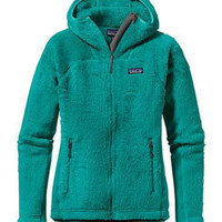 Patagonia R3 Hi-Loft Fleece Hoody - Women&#x27;s, 72943 | Women&#x27;s Fleece | Women | CLOTHING | items from Campmor.
