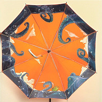 Octo Brella by OverOurHeads on Etsy