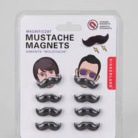Mustache Magnet - Set Of 8