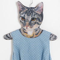 Animal Clothes Hanger-
