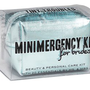 Ms. &amp; Mrs. - Minimergency Kit for Brides