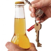 Key Designed Bottle Opener - Kitchen - HomeDecor