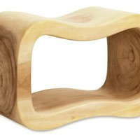Open Wood Stool - Decorative - Accessories - Room & Board