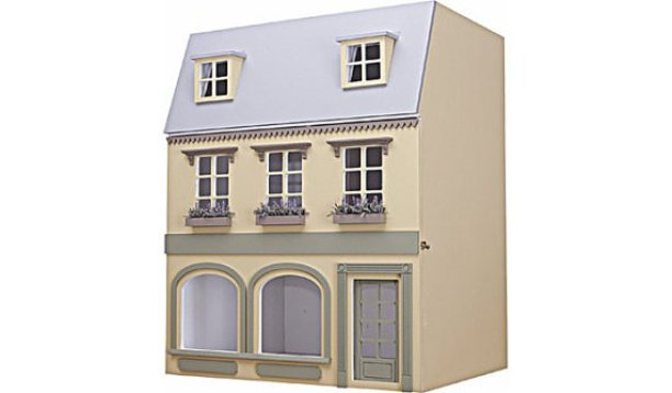 Buy Brooke Road Stores Dolls House on Shoply.