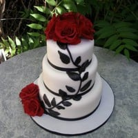 Wedding Cakes and Special Occasion Cakes,Birthday Cake   Blog Archive    wedding cakes