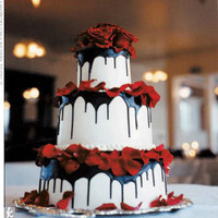 Wedding Cake - Halloween Photo (22774956) - Fanpop