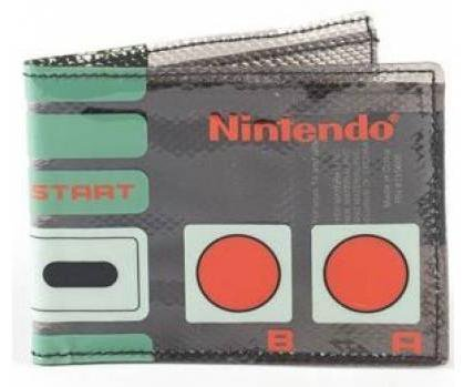 ROCKWORLDEAST - Nintendo, Wallet, Controller PVC