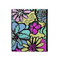Ehmahgerd FLOWER POWER Ipad case from Zazzle.com