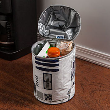Star Wars R2D2 Lunch Bag with Sound