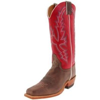 Justin Boots Women's Bent Rail-Brl314 Boot - designer shoes, handbags, jewelry, watches, and fashion accessories | endless.com