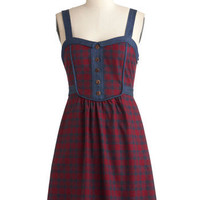 Schoolyard Sweet Dress | Mod Retro Vintage Dresses | ModCloth.com