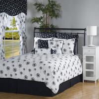 Dandelion Comforter Set | Atlantic Linens