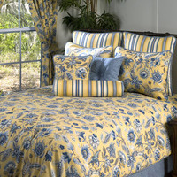Cherborg Grand Suite Bedding Set | Atlantic Linens