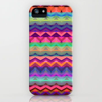 Mix #148 iPhone & iPod Case by Ornaart