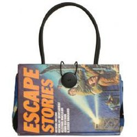 Book Handbag - Escape Stories