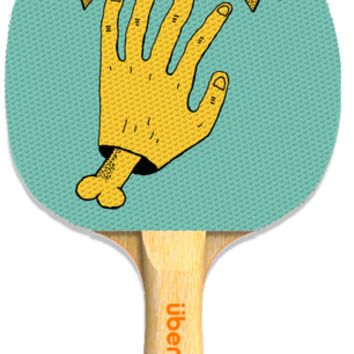 Hand Of Pong