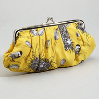 Robin&#x27;s Nest Clutch | Golden Marie Clutch | fredflare.com