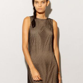 Fishnet tank dress [Now1088] - $87 : Pixie Market, Fashion-Super-Market