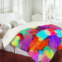 DENY Designs Home Accessories | Amy Sia Brushstroke Duvet Cover