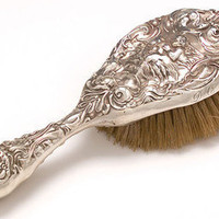 Nouveau Inspired Hairbrush - Polyvore