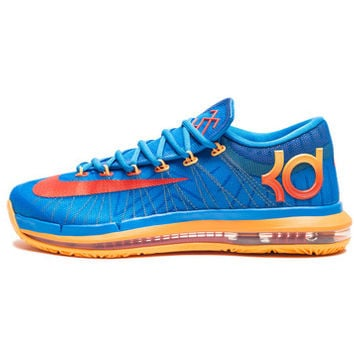 NIKE KD VI ELITE - PHOTO BLUE | Undefeated