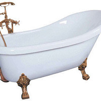 Bathtub Reglazing - Bathtub Reglazing - Polyvore