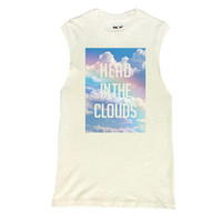 Head in the Clouds Tank
