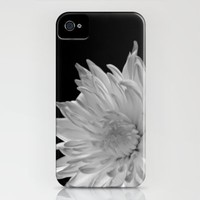 Chrysanthemum  iPhone Case by Ally Coxon | Society6