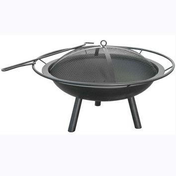 SAVE Landmann USA Halo Fire Pit