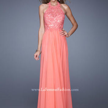 La Femme 20874 La Femme Prom Prom Dresses, Evening Dresses and Homecoming Dresses | McHenry | Crystal Lake IL