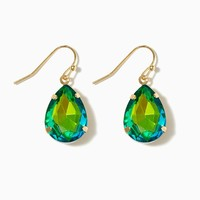 Wow Teardrop Earrings | Fashion Jewelry | charming charlie