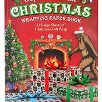 Super Awesome Xmas Gift Wrap Set - PLASTICLAND