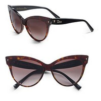 Dior Cateye Sunglasses