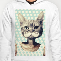 Kitten Hoody (Unisex) | Society6