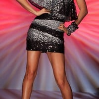 Tony Bowls Cocktail Dress TS21203 - Any Occasion Dresses - Dresses