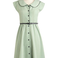 One Sweet Song Dress | Mod Retro Vintage Dresses | ModCloth.com