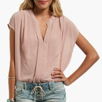 Art Gallery Blouse $26