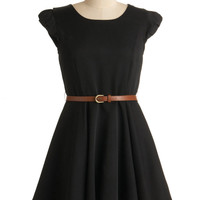 Work Wonders Dress | Mod Retro Vintage Dresses | ModCloth.com