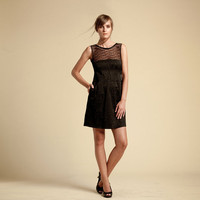 Lace Dress in Black, Little Black Dress, Lace Sumer Dress
