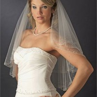 Wedding Veils MWVO0011